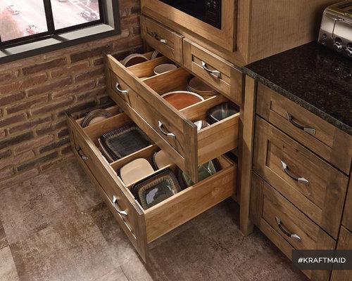 Kraftmaid Kitchen Amp Bath Storage