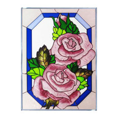 Silver Creek Rose Panel