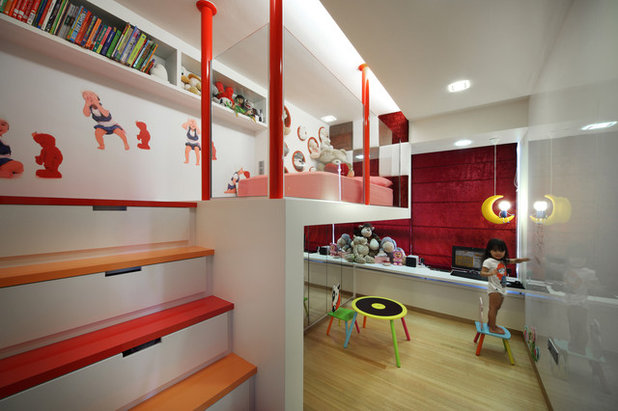 Modern Kids by The Interior Place (S) Pte Ltd