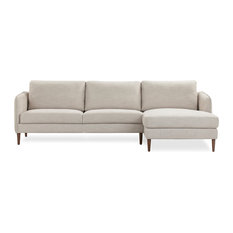 Surprising 8 X 10 Sectional Sofas Houzz Inzonedesignstudio Interior Chair Design Inzonedesignstudiocom