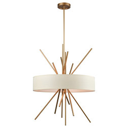Contemporary Chandeliers by GwG Outlet