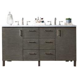 Contemporary Bathroom Vanities And Sink Consoles by James Martin Vanities