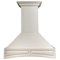Traditional Range Hoods And Vents by ZLINE Kitchen and Bath