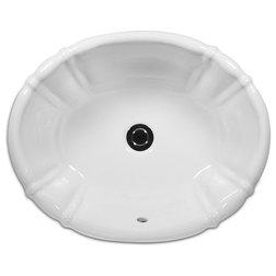Contemporary Bathroom Sinks by Icera USA