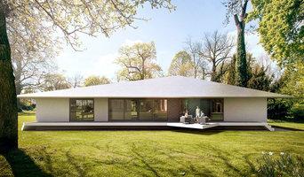 Visualisierung Einfamilienhaus II