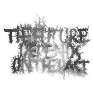 """The Future"" Paper Print by Ylva Skarp, 30x40 cm"