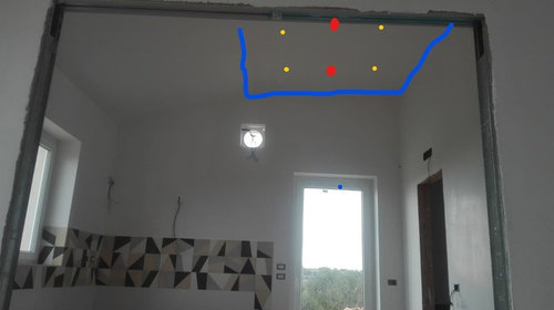Strisce led cucina budm strisce led per il design di interni