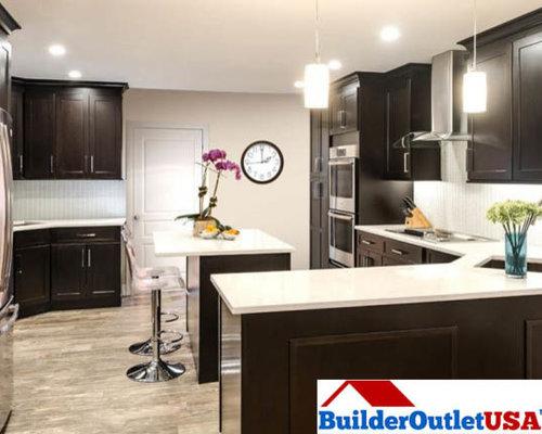 galaxy espresso fabuwood kitchen cabinets sale best price outlet