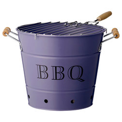 Scandinavian BBQ Tools & Accessories by Out there Interiors