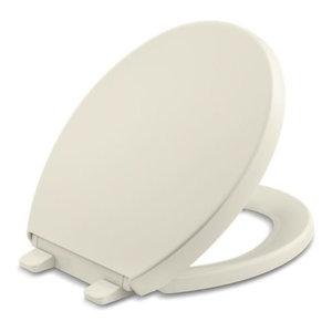 Cool Kohler Ridgewood Elongated Toilet Seat Contemporary Beatyapartments Chair Design Images Beatyapartmentscom