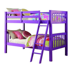 Kids Grapevine Bunk, Twin Over Twin
