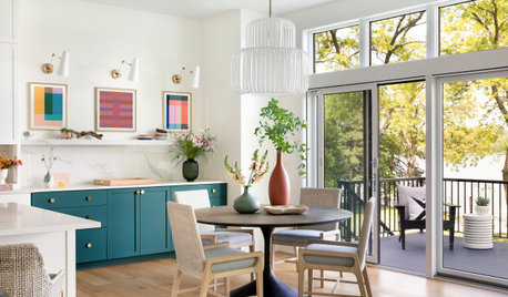 How to Plan a Home's Design Around People and the Planet