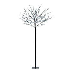 Tree Branch Floor Lamp: Eglo - Eglo 75031A LED Modern / Contemporary Floor Lamp - Floor Lamps,Lighting