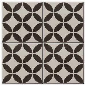 Orla Pattern Tiles, Set of 12