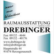 Foto von Raumausstattung Drebinger GmbH & Co.KG