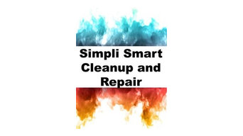 Clearwater Water and Fire Damage Restoration | Simpli Smart Cleanup and Repair