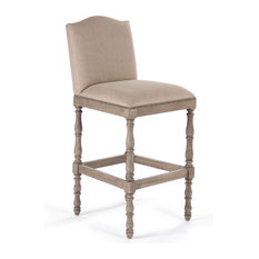 French Country Bar Stools Counter Stools Houzz