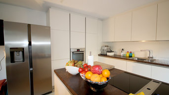 Küche S.-K. aus Leonberg