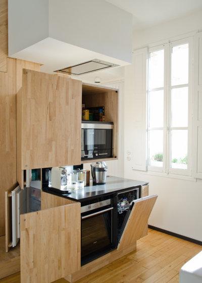 Кухня by Martins Afonso atelier de design