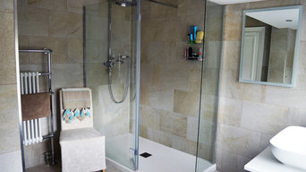Mr & Mrs Scott's Bathroom Installation