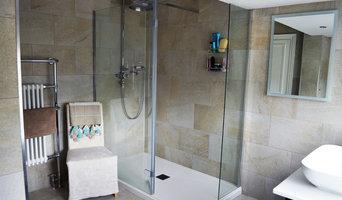 Mr & Mrs Scott's Bathroom Installation