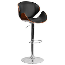 Contemporary Bar Stools And Counter Stools by Flash Furniture