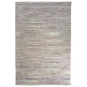 Weaver Sari Silk Area Rug, 150x240 cm