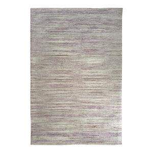 Weaver Sari Silk Area Rug, 120x180 cm