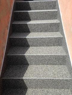 Escalier Exterieur En Resine