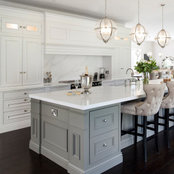 Hand Crafted Kitchens by Jonathan Williams's photo