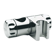 Hand Shower Holder Glide Element for 28666, Chrome