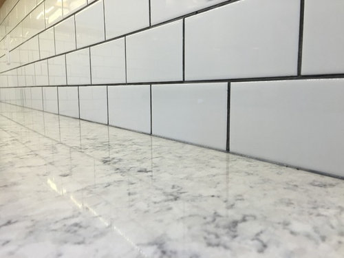 Beau Can You Tell Me If These Are HanStone Quartz Countertops? Italian Wave