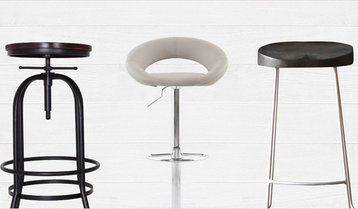 Bar Stools From £50