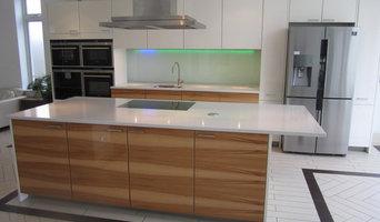 Poggenpohl Designer Kitchen
