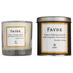 Favor Candles - Inspire Stanford Meisner Candle - FAVOR