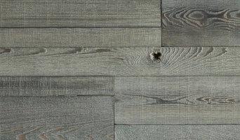 Rustic Barnwood by Synergy Wood™ - Ash