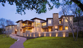 Exterior Wall Lighting made in Austin TX by Lightcrafters