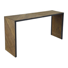 CFC Furniture Reclaimed Lumber Ayer Console