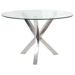 Contemporary Dining Tables by GwG Outlet