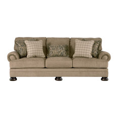 Brown Sofas Amp Couches Houzz