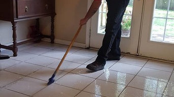 Cleans by Absolute!