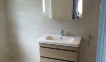 Modern Wetroom Design – Enniskerry Co.Wicklow