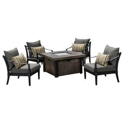 Traditional Outdoor Lounge Sets by RST Outdoor
