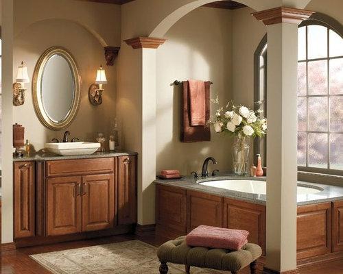 shrock semi custom bath inspiration parker bathroom cabinets and