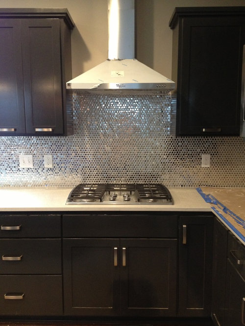 Need Suggestions For Keeping White Backsplash Grout Clean