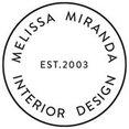 Melissa Miranda Interior Design's profile photo