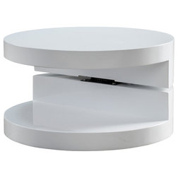 Contemporary Coffee Tables by GDFStudio