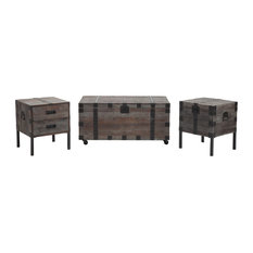 Burke Occasional Table Set