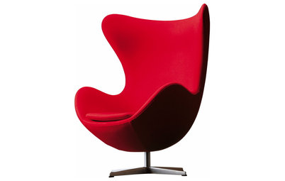 Houzz Quiz: Which Midcentury Modern Chair Are You?