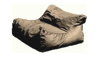 SitinPool Floating Lounger, Taupe